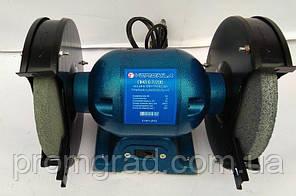 Точило электрическое Vorskla ПМЗ-200/700 Вт