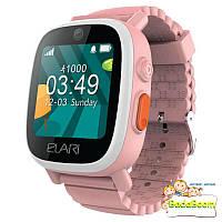 Умные телефон-часы с GPS трекером FixiTime 3 Pink (ELFIT3PNK)