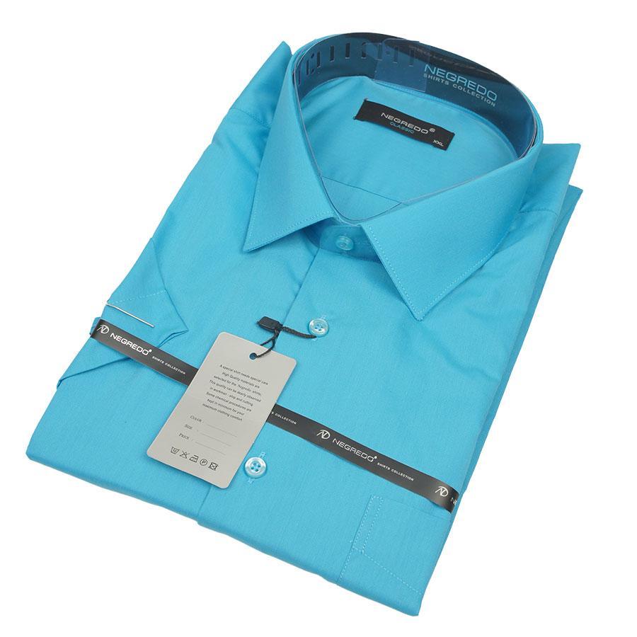 Чоловіча сорочка Negredo 28047 Classic