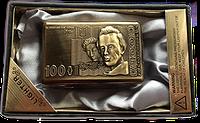 Зажигалка подарочная 100грн