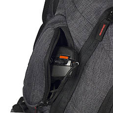 M-TAC РЮКЗАК URBAN LINE CASUAL PACK DARK GREY, фото 2