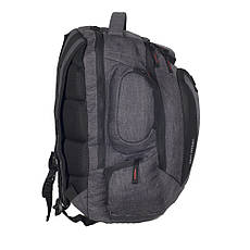M-TAC РЮКЗАК URBAN LINE CASUAL PACK DARK GREY, фото 3