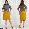 Платье 5901-1  Бриджит