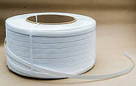 Полипропиленовая (РР) стреппинг лента 12 мм*0.8 мм*2 км (ширина*длина)