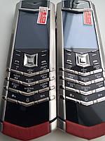 Мобильный телефон VERTU SIGNATURE S DESIGN STAINLESS STEEL SCARLET