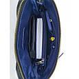 Кожаная мужская сумка через плечо Vatto, фото 8