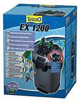 Внешний фильтр Tetra External EX 1200 Plus для аквариума до 500 л