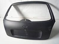 Дверь задка ВАЗ 1117 (Калина)(черная)(пр-во АвтоВАЗ)