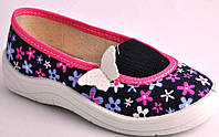 Детские тапочки Waldi Валди мод. Алиса