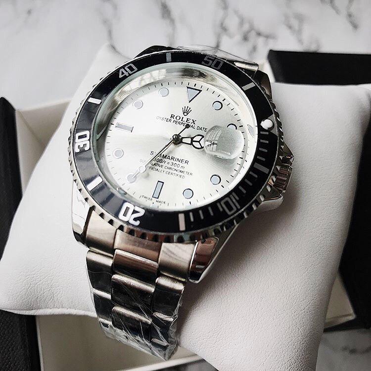 Часы Rolex Submariner (Кварцевые)