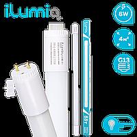 Лампа Ilumia 018 L-8-60Т8-G13-NW 900Лм, 8Вт, 4000К