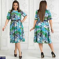 Платье 5895-1 Линет, фото 1