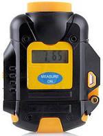 Ультразвуковой дальномер с лазерной указкой OQ02 (SRC102 Mini) (0,42 - 18.288m) (прорезиненый)