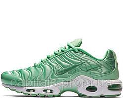"Женские кроссовки Nike Air Max TN Plus ""Satin Green"""