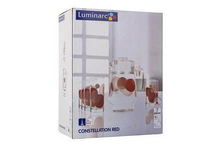 Luminarc Juliet Набор для воды 7пр. N0825, фото 2