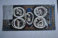 Комплект прокладок с РТИ двигателя КамАЗ