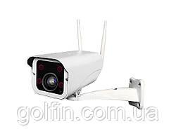 IP и Wi-Fi видеокамеры