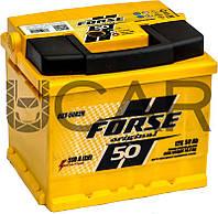 Forse Original 6CT- 50 A2H 510 A (207x175x175 мм) аккумулятор (-+, R)