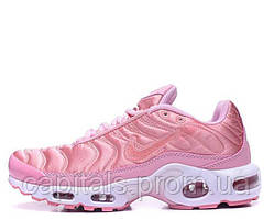"Женские кроссовки Nike Air Max TN Plus ""Pink/White"""