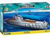 Конструктор Подводная лодка U-48 COBI (COBI-4805), фото 1