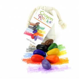 Восковые мелки Crayon Rocks 8 шт. (CR8)