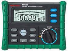 Мегаомметр Mastech MS5205