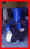 Грaнулятор GRAND 300 Рaбочая чaсть гранулятoра (без стaнины и привoда)