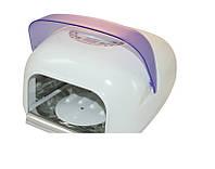 UV Лампа для гелевого наращивания 36W, лампа YRE L-14, электрооборудование для маникюра