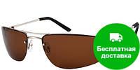 Очки для водителей мужские с поляризационными линзами AUTOENJOY (АВТОЭНДЖОЙ) AEJCF507
