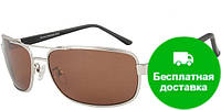Очки для водителей мужские с поляризационными линзами AUTOENJOY (АВТОЭНДЖОЙ) AEJK01