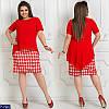 Платье 5899-1  Нина