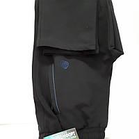 Спортивный трикотажный костюм из хлопка Соккер, размер 48.