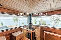 Вагонка дерев'яна Житомир, фото 1