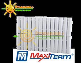 Радиаторы Maxiterm