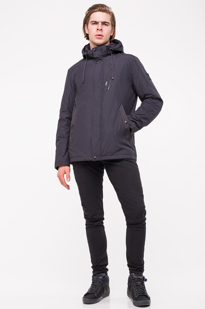 Мужская демисезонная куртка в спортивном стиле MC-18206