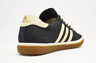 Кроссовки подростковые синие Konors 8055, фото 2