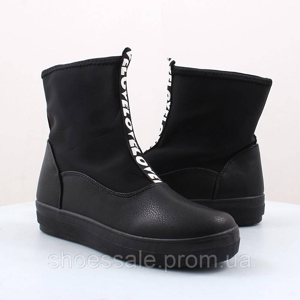 Женские ботинки Wonex (43876)