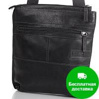 Кожаная мужская сумка-планшет ETERNO (ЭТЭРНО) ERM514B