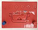 Аккумулятор RED HORSE 6СТ-60 АЗ(0) Professional Asia, фото 3