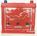 Аккумулятор RED HORSE 6СТ-60 АЗ(0) Professional Asia, фото 2