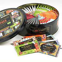 Подарочный набор из 48 пакетиков органического чая из коллекции Hospitality Teas