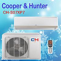 COOPER & HUNTER CH-S07XP7