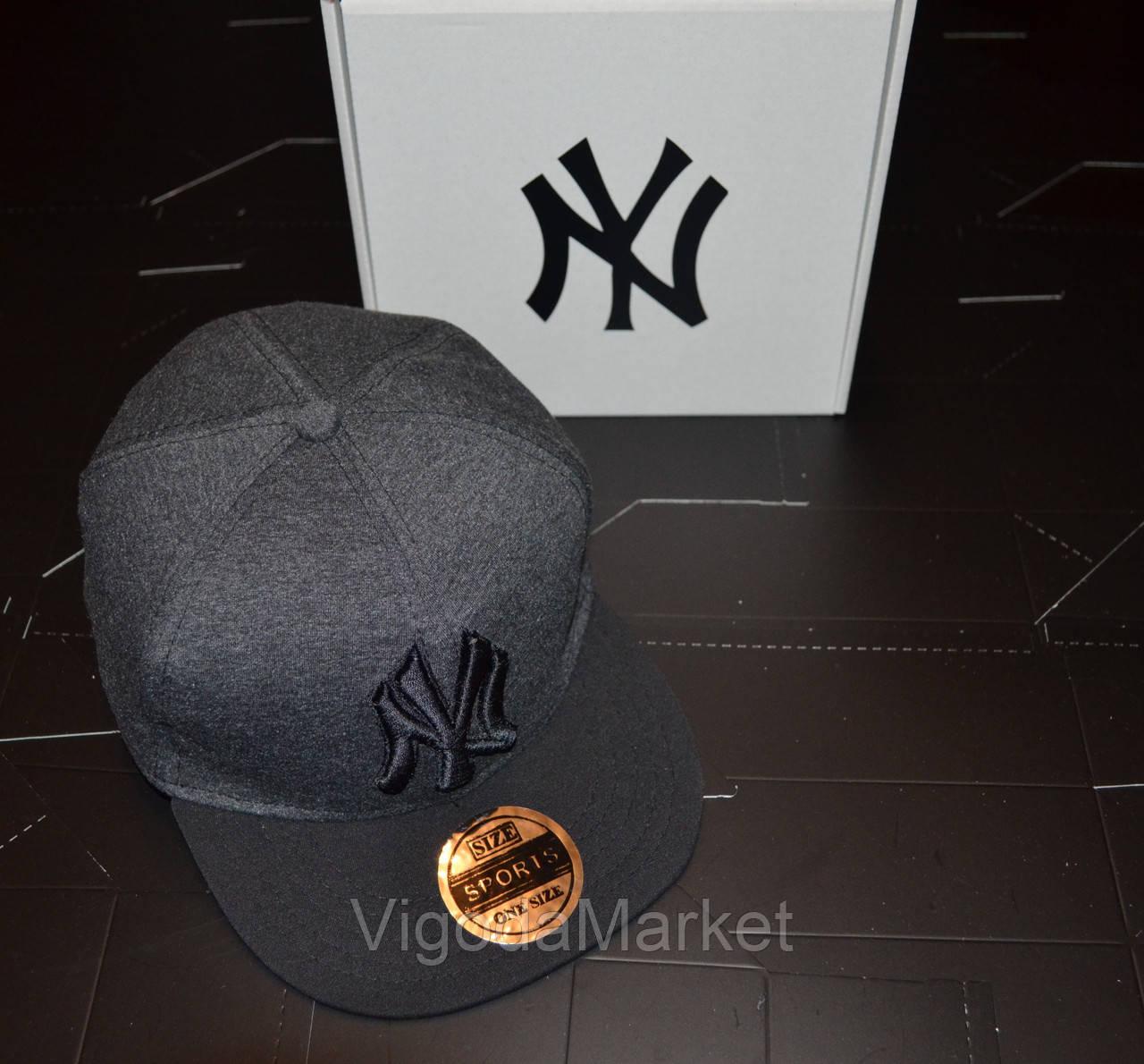 Кепка   бейсболка New York в оригинальной коробке - VigodaMarket в  Хмельницком b05b106e3a863