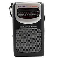 Радиоприемник аналоговый Tecsun R-212T Распродажа