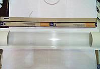 Комплект для освещения растений, рассады 18Вт+18Вт (Osram Fluora + Osram 6500К)