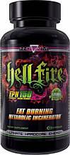 Жіросжігателя HELL FIRE EPH (150 mg ephedran) 90 капсул