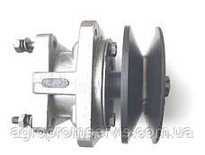Привод насоса НШ-10 под шкив, фото 2