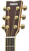 Электроакустическая гитара YAMAHA LJ16 ARE, фото 3