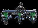"""Культиватор міжрядної обробки КМО ― 2,1 """"Володар"""" (для мінітрактора), фото 3"""