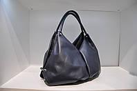 Модная кожаная женская сумка 0099-0756